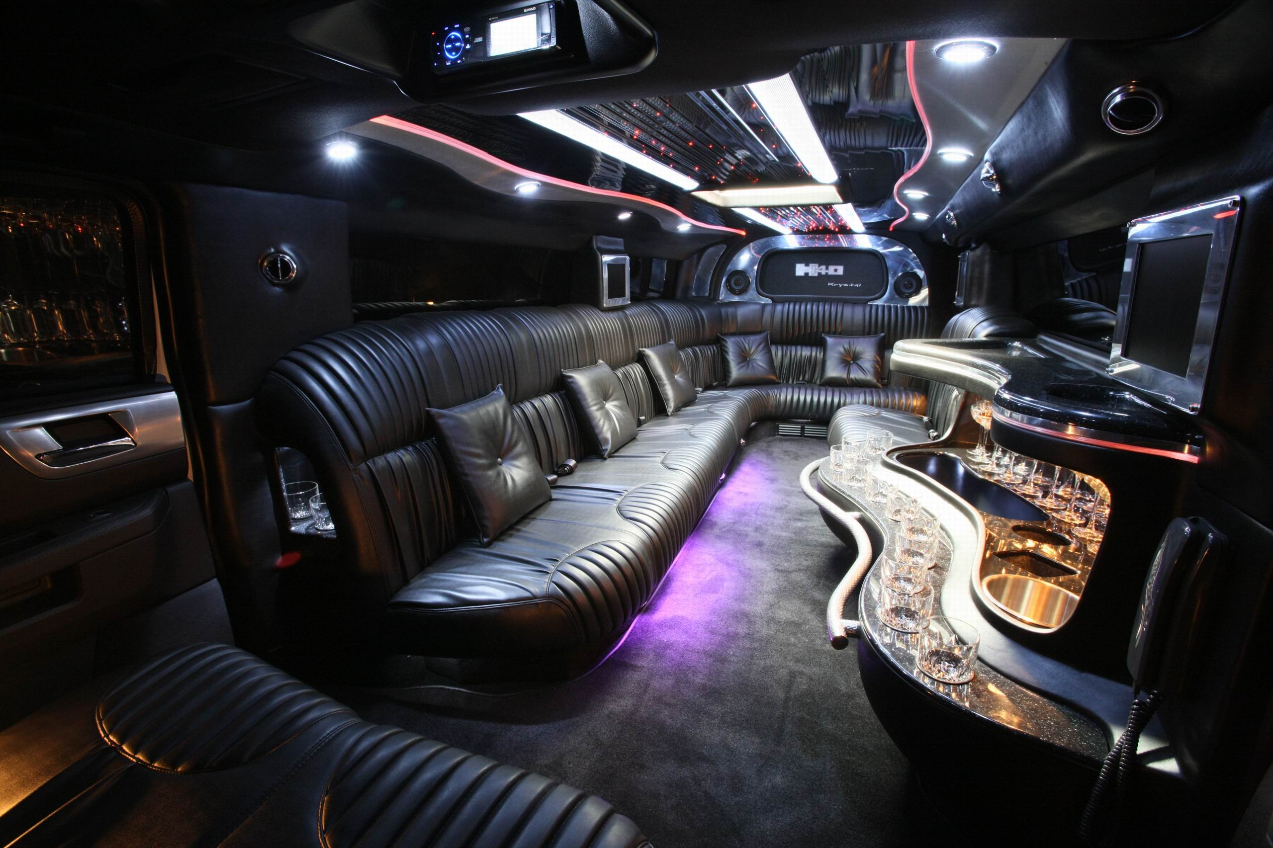Limo Affair San Jose Limo Services