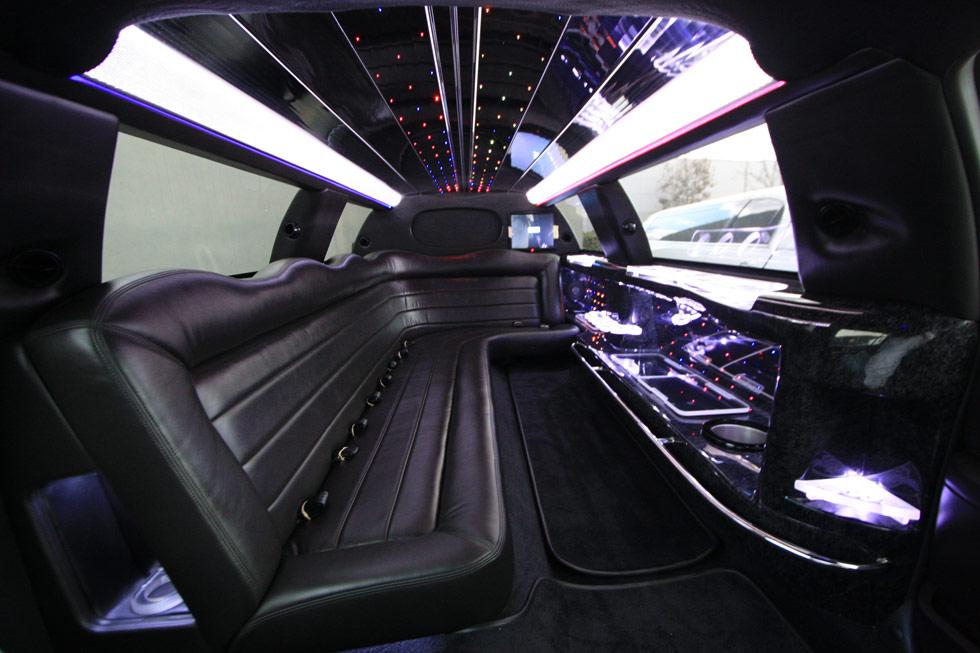 Black Book Car >> Lincoln Stretch Limo – Limo Affair